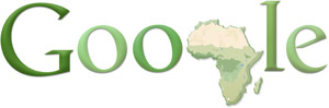 Google Logo: Happy 2011's Africa Day